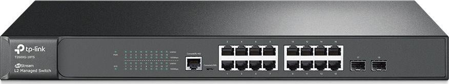 Switch TP-Link T2600G-18TS 1