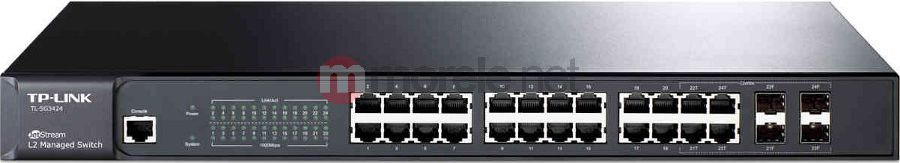 Switch TP-Link TL-SG3424 1