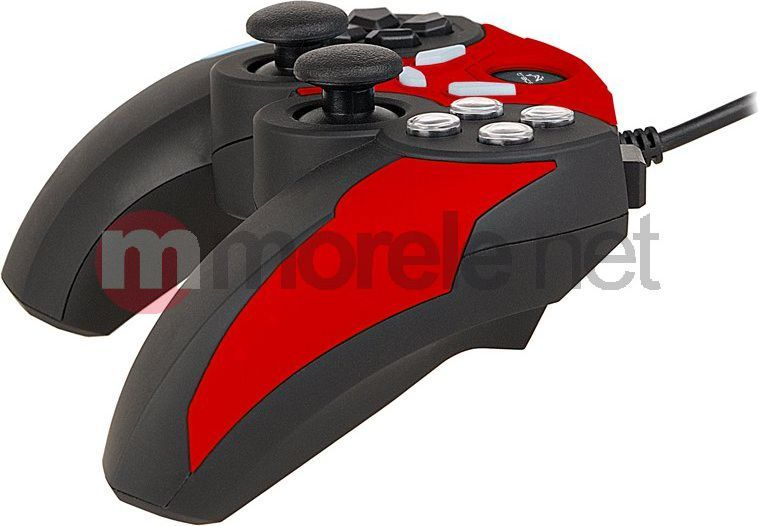Gamepad A4Tech X7-T2 Redeemer USB/PS2/PS3 (A4TJOY41797) 1