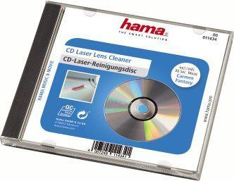 Platinum Płyta czyszcząca do napędów CD 1 szt. (11434) 1