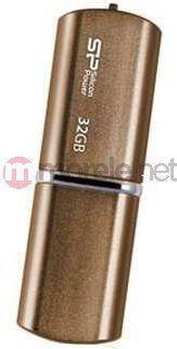Pendrive Silicon Power LuxMini 720 16GB (SP016GBUF2720V1Z) 1