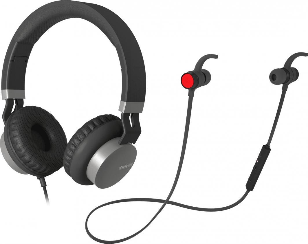 Słuchawki Audictus Creator + Endorphine (ABL-1276) 1
