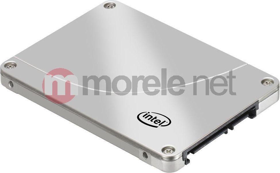 "Dysk SSD Intel 60 GB 2.5"" SATA III (SSDSC2CW060A310) 1"