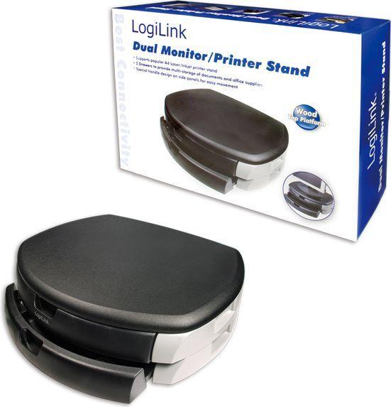 LogiLink Podstawka pod monitor™ ( BA0001 ) 1