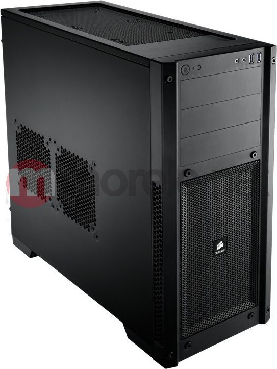 Obudowa Corsair Carbide Series 300R Compact Black (CC-9011014-WW) 1