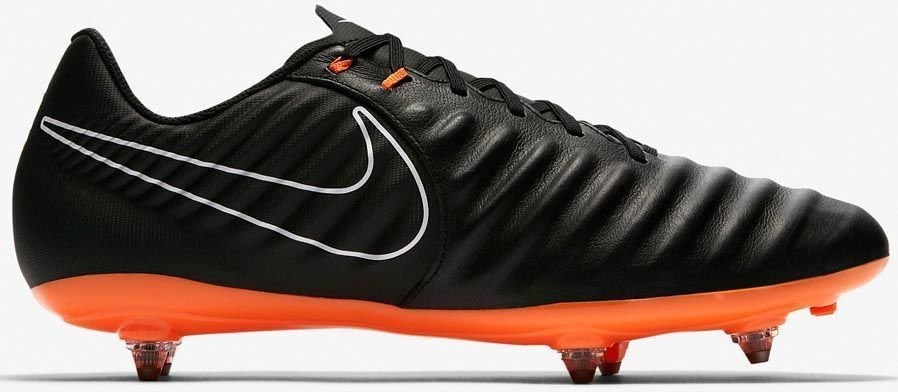 Buty Nike Tiempo Legend 7 Club SG AH8800 006 Kolor czarny Rozmiar EUR 41