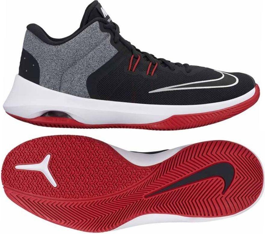 cała kolekcja Los Angeles wyprzedaż hurtowa Nike Buty męskie Air Versitile II czarne r. 41 (921692 002) ID produktu:  4522501