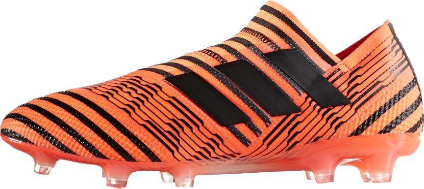 Buty piłkarskie Adidas Nemeziz 17+ 360 Agility FG BB3679