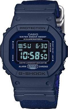 Zegarek Casio G-SHOCK DW-5600LU -2ER 1