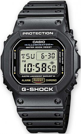Zegarek Casio G-SHOCK DW-5600E -1VZ 1