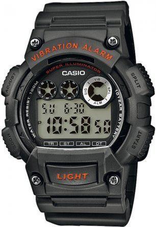 Zegarek Casio W-735H -8AVEF 1