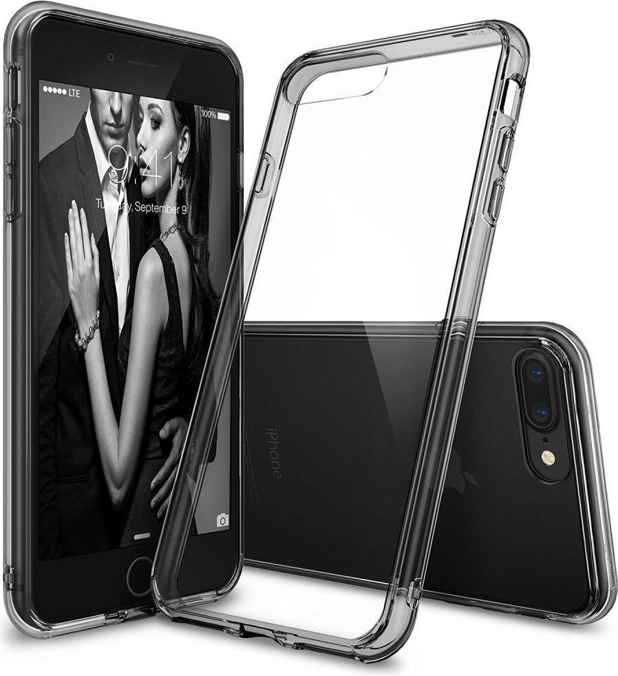 Ringke Ringke Fusion Iphone 7 8 Plus Smoke Black Id Produktu 4532910