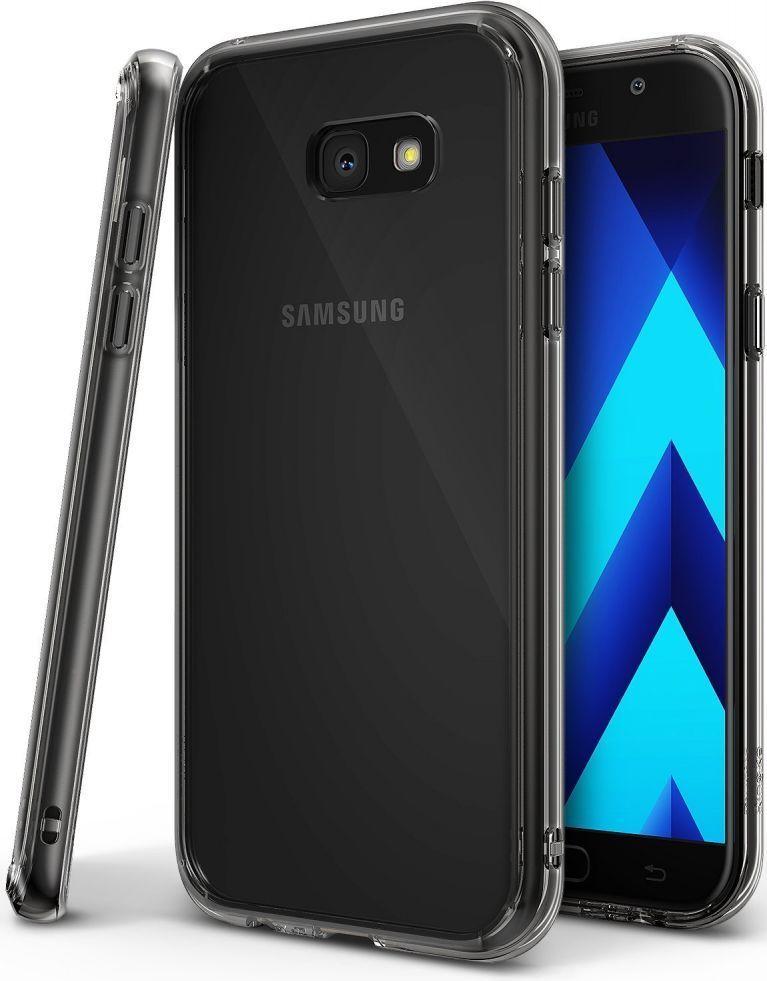 Ringke Ringke Fusion Galaxy A3 2017 Smoke Black Id Produktu 4532928