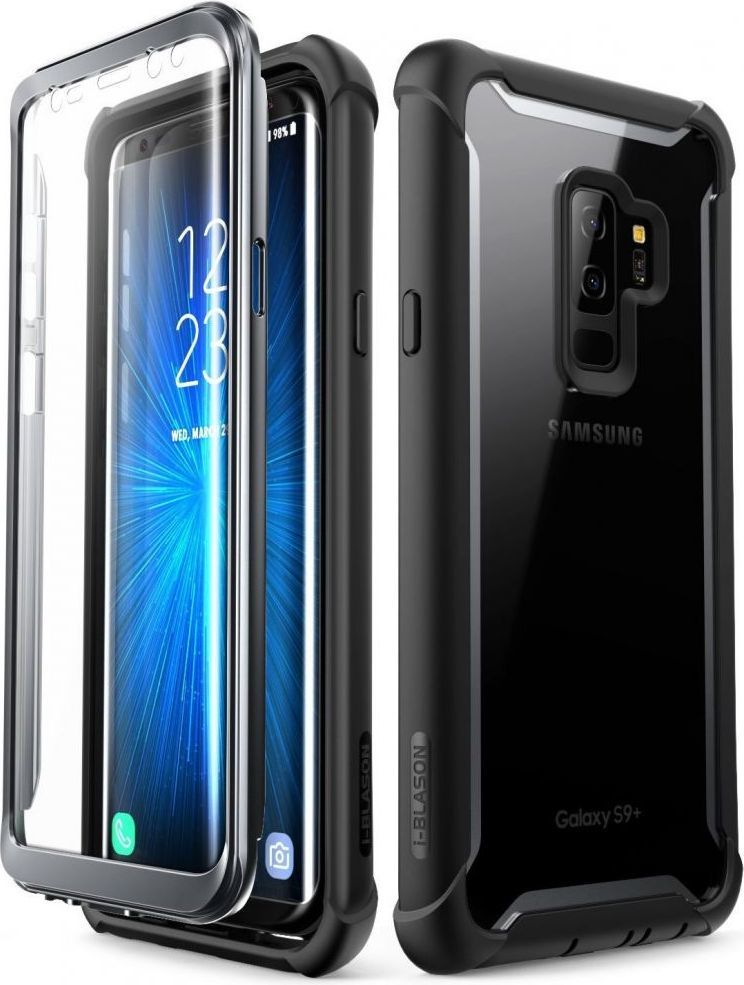 Supcase Iblsn Ares dla Galaxy S9+ 1