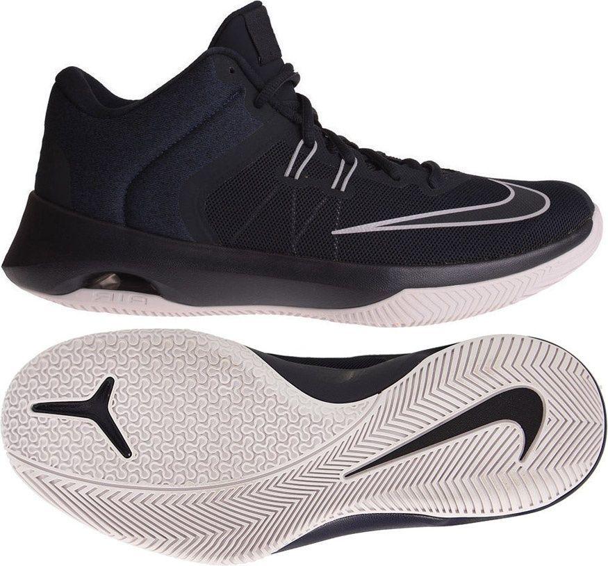 Buty koszykarskie Nike Air Versitile III M r.47