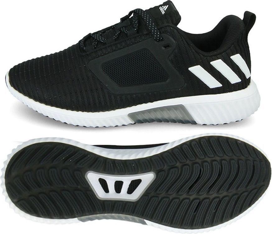 Adidas Buty męskie Climacool m czarne r. 41 13 (CM7405) w