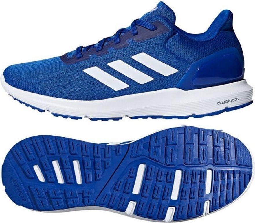 Adidas Buty męskie Cosmic 2 m niebieskie r. 39 13 (CP8702) ID produktu: 4536002
