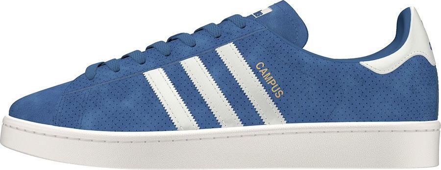 another chance sleek vast selection Adidas Buty męskie Campus niebieskie r. 40 2/3 (CQ2079) ID produktu: 4536042