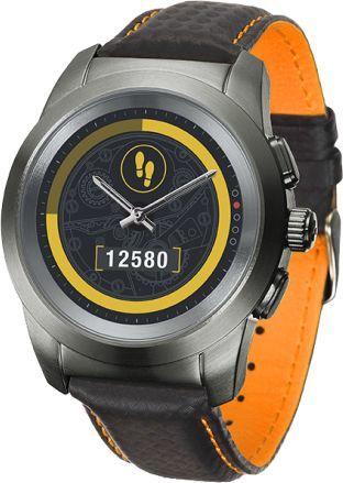 Smartwatch MyKronoz Szary  (001997840000) 1