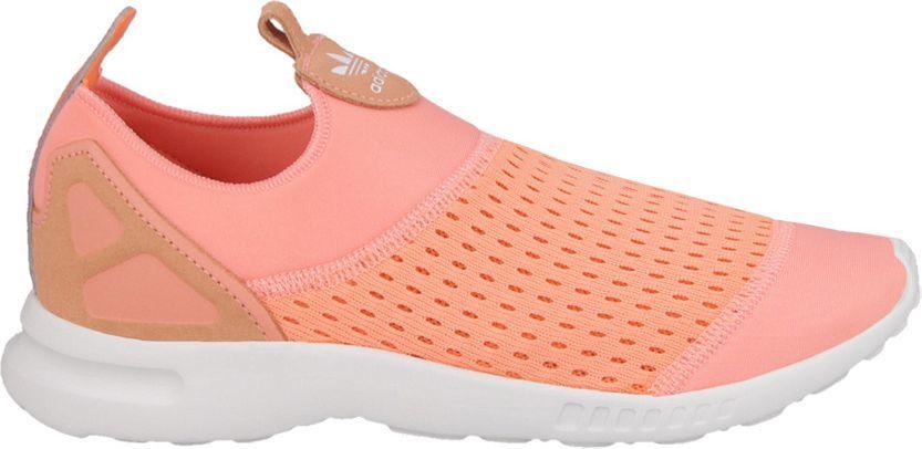 Adidas Buty damskie ORIGINALS ZX Flux ADV Smooth Slip On