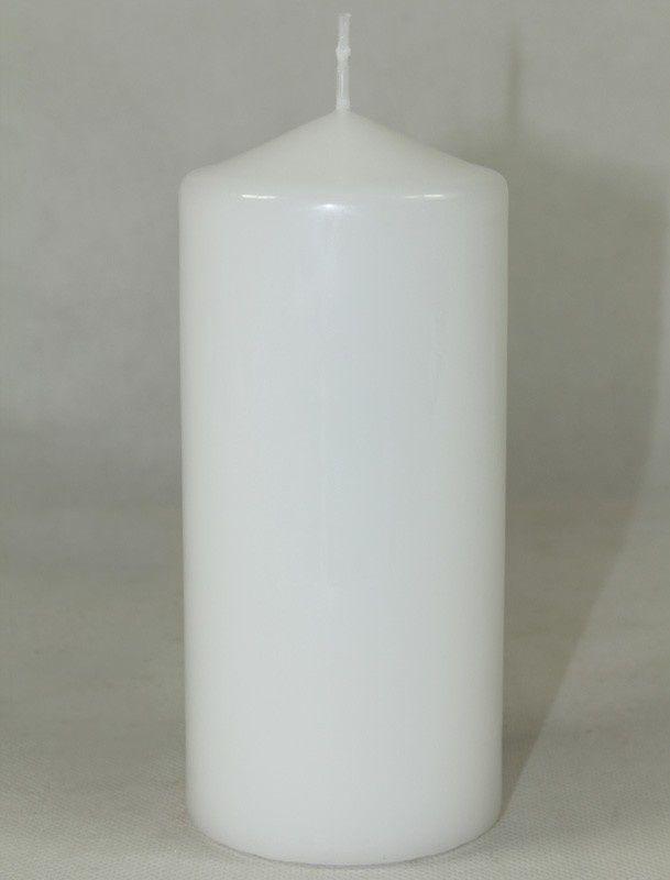 Art-Pol Świeca Pieńkowa 150/70 090 Biały (103069) 1