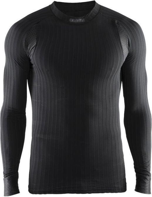 Craft Koszulka męska BE ACTIVE EXTREME 2.0 1904495-9999 czarna r. M 1