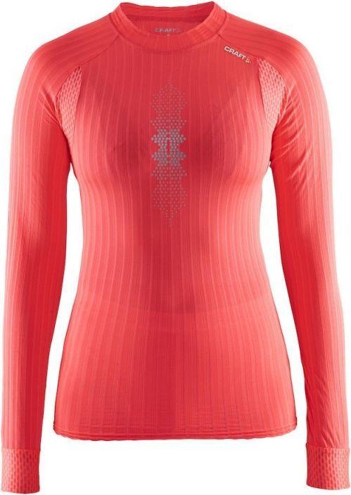 835a397fc07a46 Craft Koszulka damska Be Active Extreme Pomarańczowa 2.0 r. L  (1905078-2825) w Ubieramy.pl
