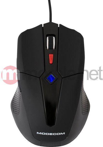 Mysz Modecom VOLCANO MC-909 BLACK ( M-MC-0909-100 ) 1