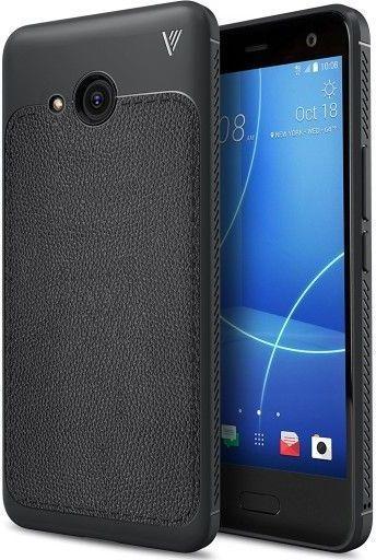 Tech-Protect TPULeather HTC U11 Life Black 1