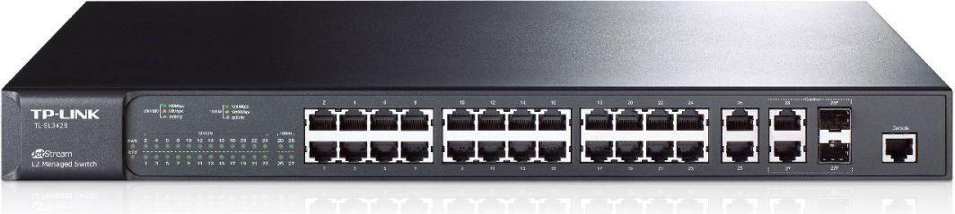 Switch TP-LINK TL-SL3428 1