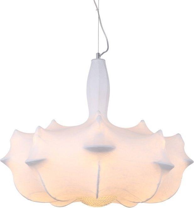 Lampa wisząca King Home Ragnatela nowoczesna biały  (5900168815391) 1