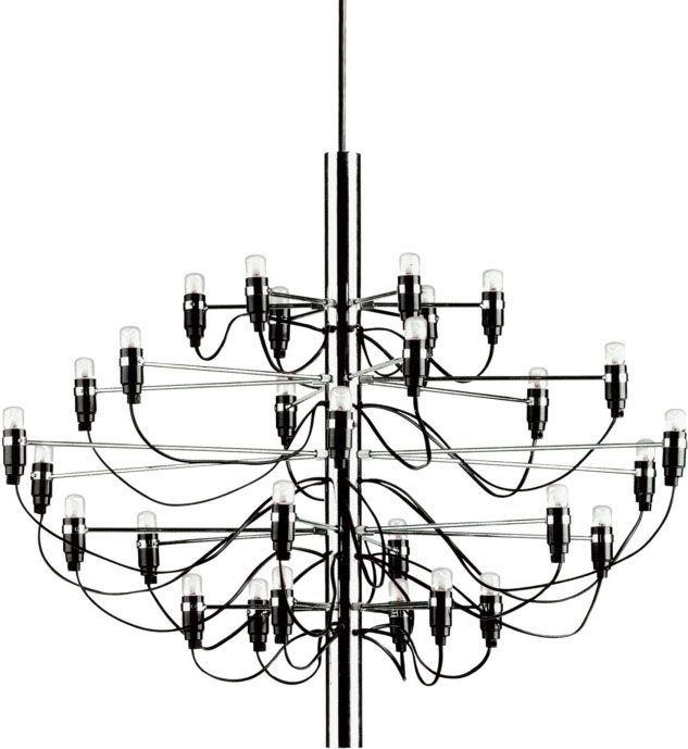 Lampa wisząca King Home Gino 30x15W  (5900168814776) 1