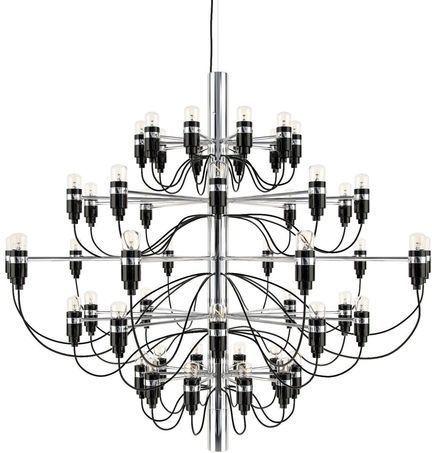 Lampa wisząca King Home Gino 50x15W  (5900168814769) 1