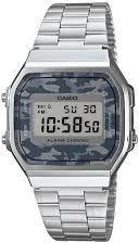 Zegarek Casio A168WEC -1EF 1