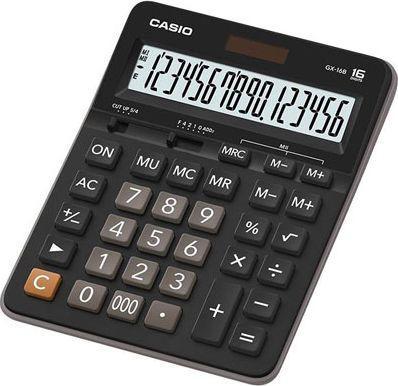 Kalkulator Casio GX-16B 1