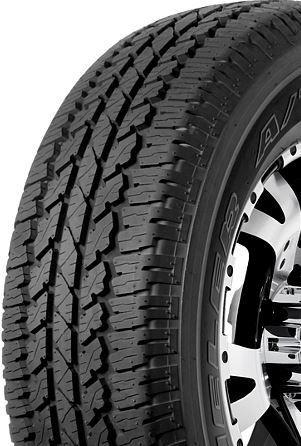 Bridgestone D693III TOYOTA 265/65 R17 112S  1