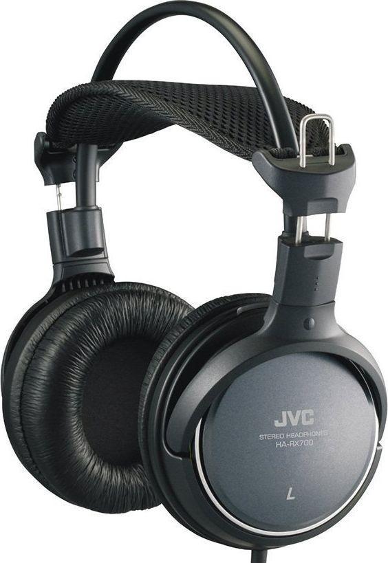 Słuchawki JVC HA-RX700 (HA-RX700-E) 1