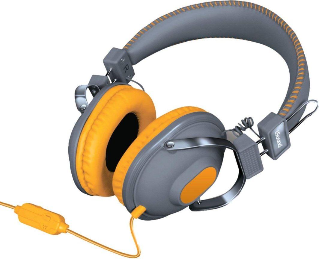 Słuchawki iSound HM-260 1