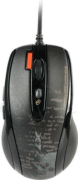 3986548ebb6ad A4 Tech V-Track XGame F5 (F5) w Morele.net