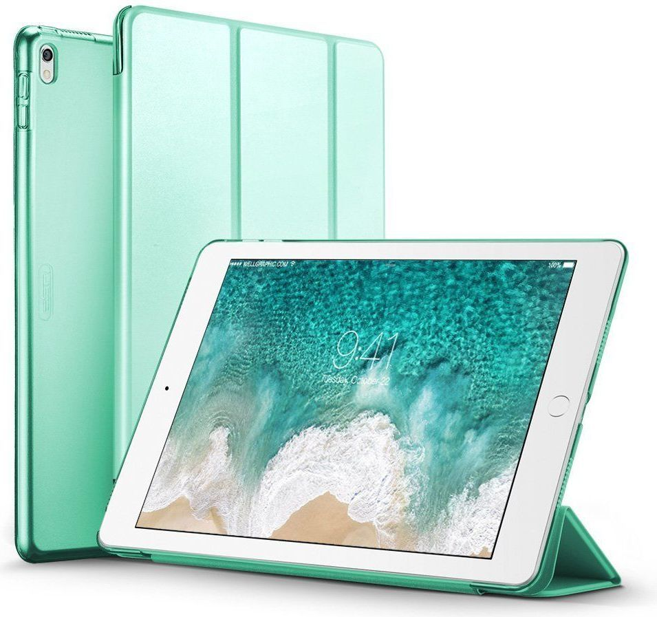 Etui do tabletu ESR Yippee iPad pro 10.5 Mint Green 1