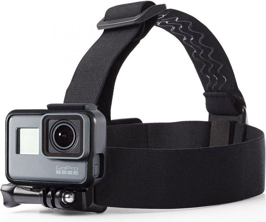 Tech-Protect HEADSTRAP GOPRO BLACK 1