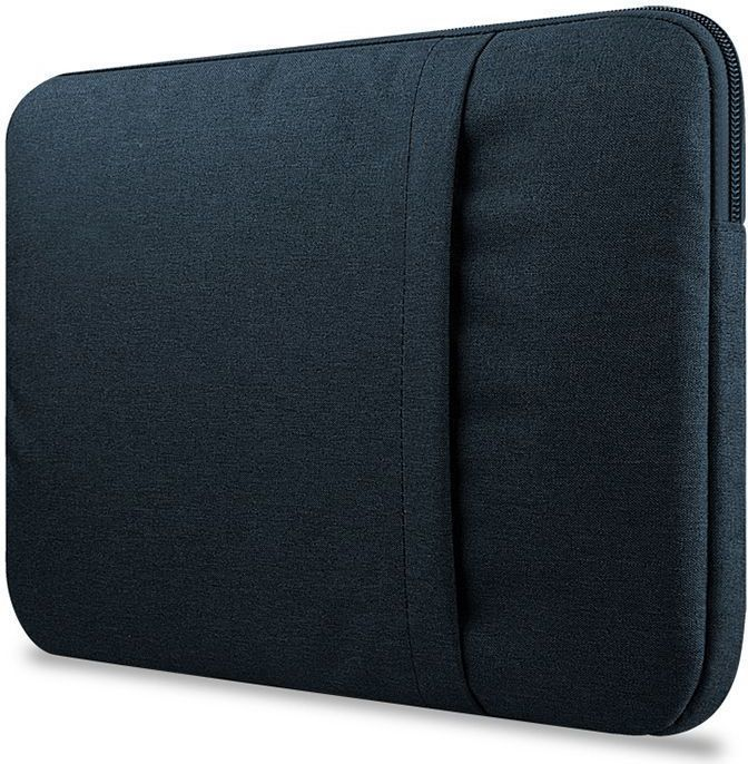 Etui Tech-Protect Sleeve do Apple Macbook Air/Pro 15 granatowe 1