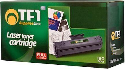 TelForceOne Toner S-310CR / CTLC4092S (Cyan) 1