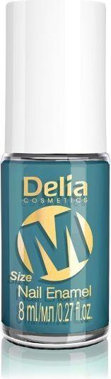 Delia Delia Cosmetics Size M Emalia do paznokci 8.07 8ml 1