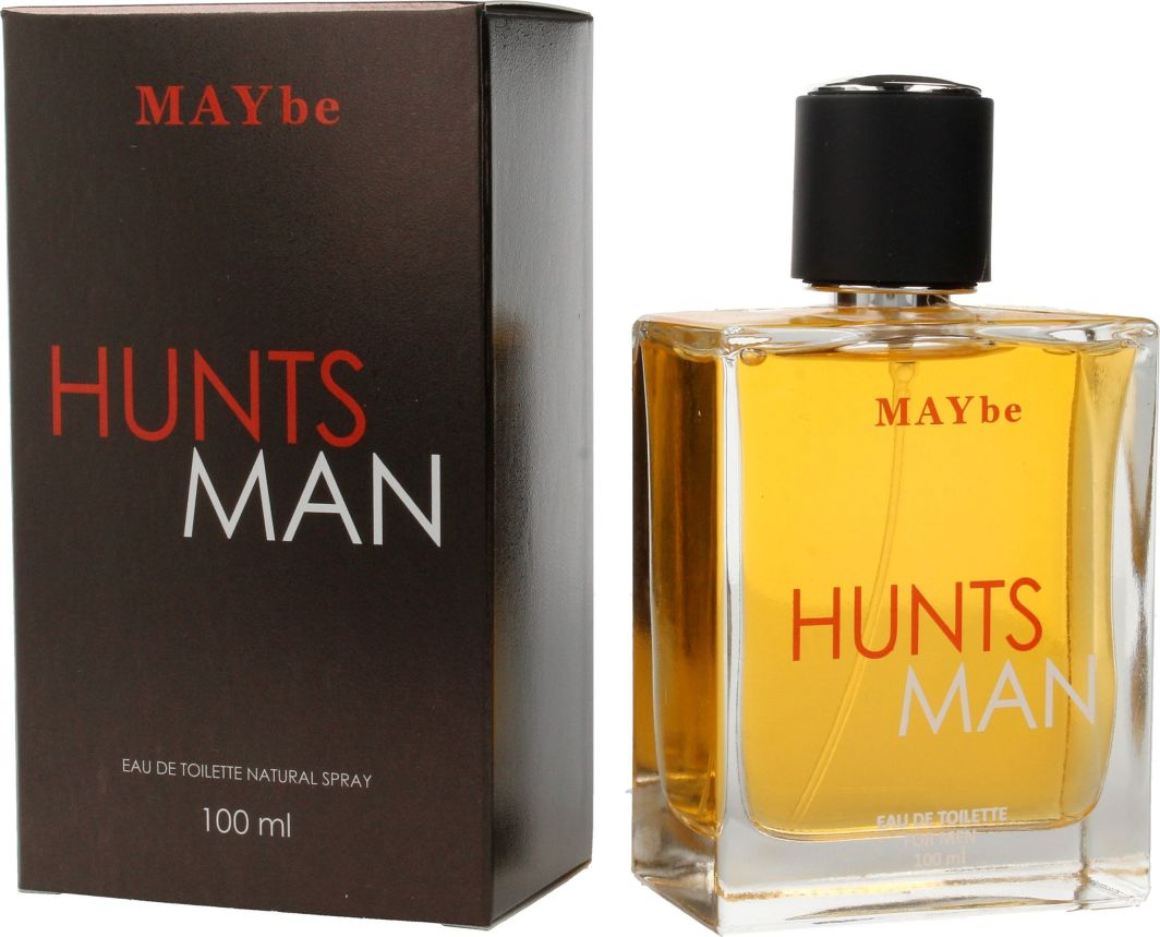 maybe hunts man