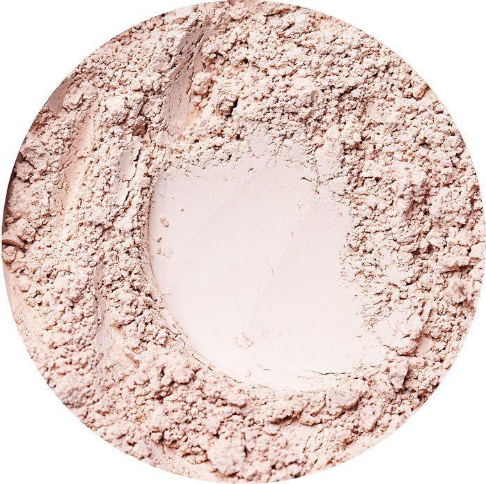 Annabelle Minerals Podkład mineralny kryjący Natural Fair 4g 1
