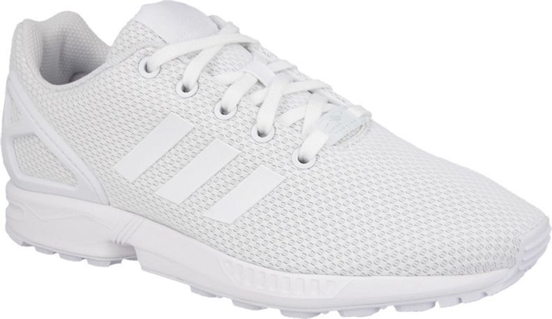 Buty Damskie Adidas ZX Flux białe (S81421)