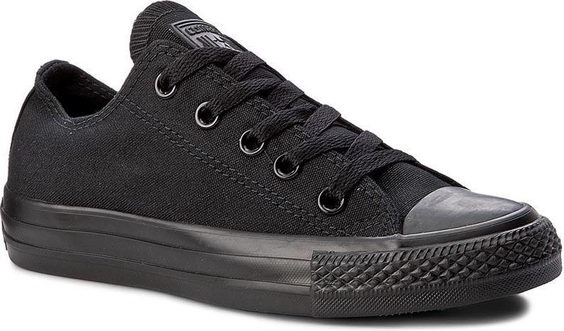 Converse Buty damskie Chuck Taylor All Star Ox czarne r. 42 (M5039) ID produktu: 4565929