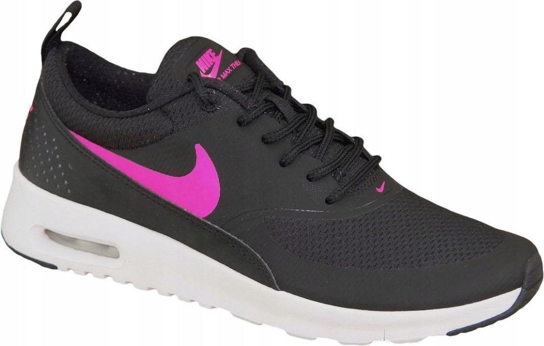 Nike Buty damskie Air Max Thea granatowe r. 38 12