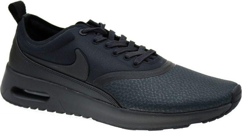 06ab57a6 Nike Buty damskie Beautiful X Air Max Thea Ultra Premium czarne r. 38  (848279-003 ) w Sklep-presto.pl